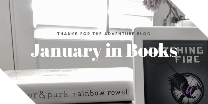 January in Books