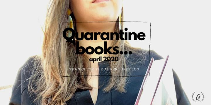 Quarantine Books / Month2
